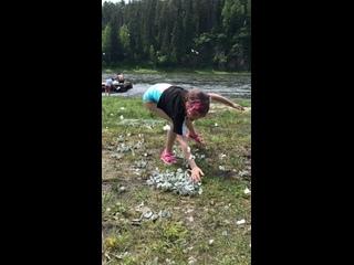 Видео от Марии Дорощенко