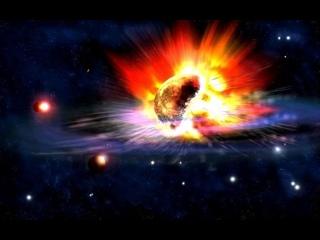 Самое простое разоблачение теории большого взрыва!