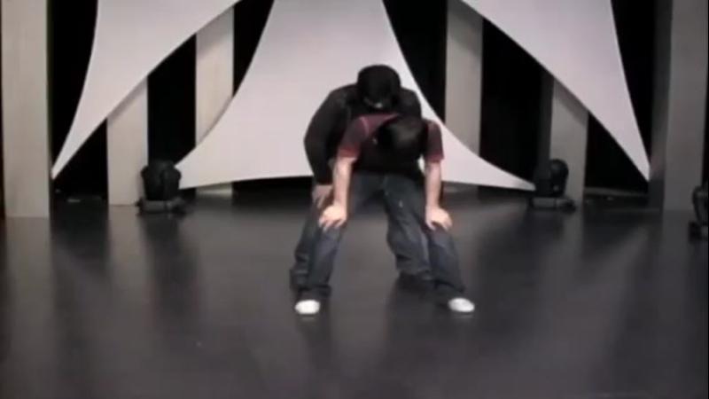 Дрейк и Джош репетиция для эпизода Конкурс танцев