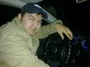 Персональный фотоальбом Фархата Акмалиева