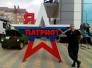 Фотоальбом Николая Горбунова