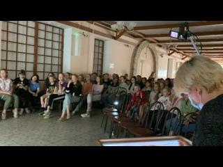 Video by Viktoria Timofeeva