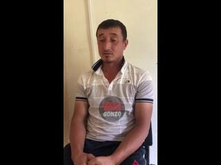 ⚡ЭКСКЛЮЗИВ⚡Боевик ХТШ признался, кто отдавал приказ устроить теракт в Хабаровске⚡