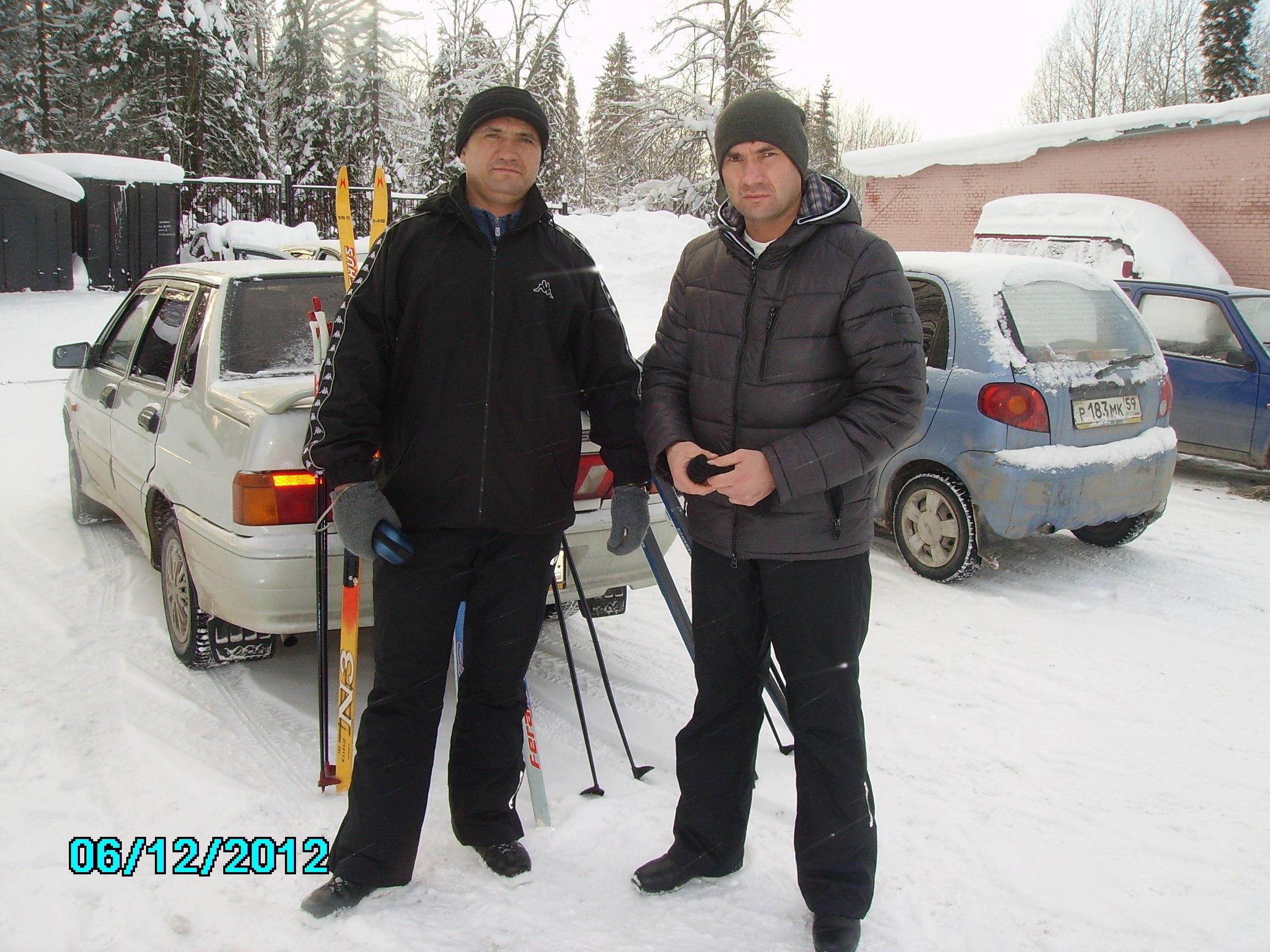Вадим, 44, Chusovoy