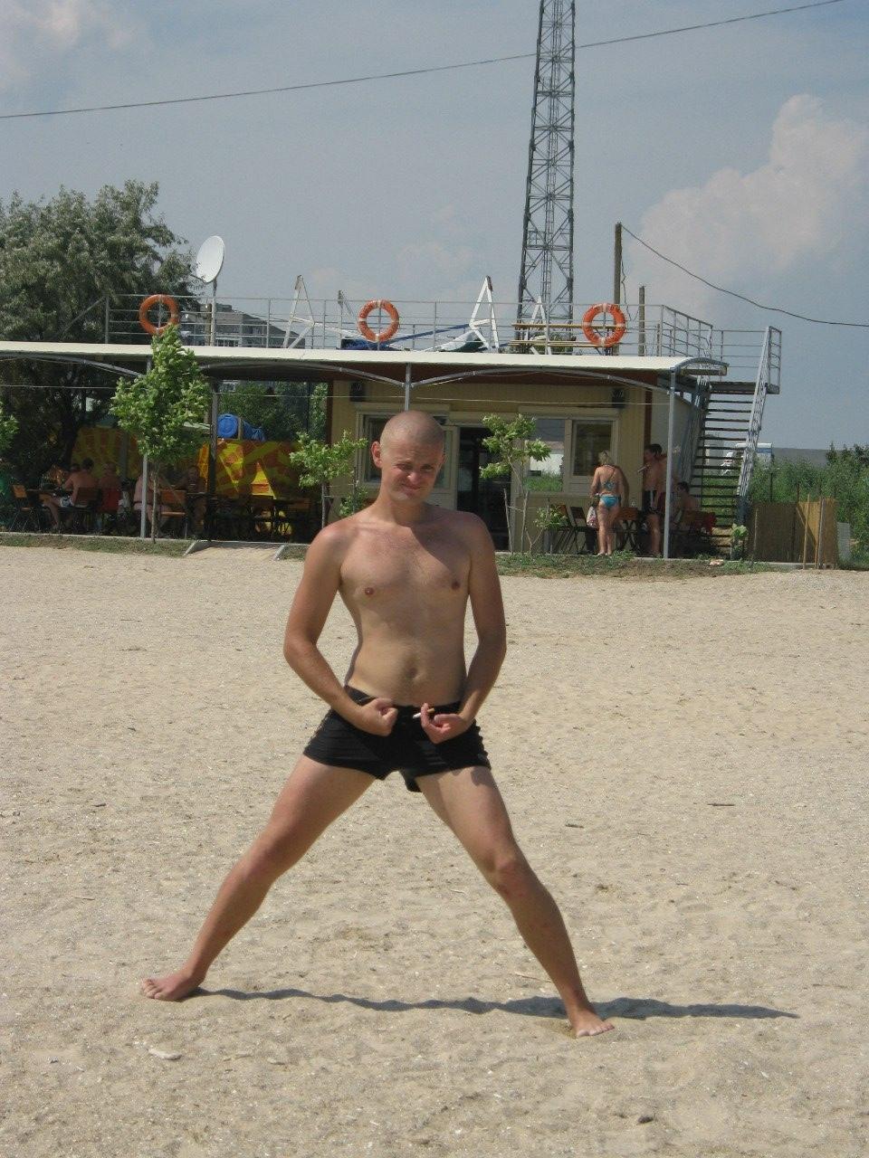 фото из альбома Игоря Кравченко №8
