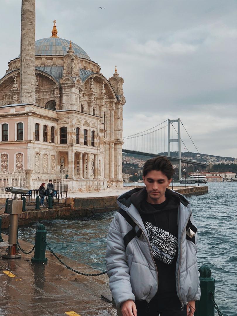 фото из альбома Эдика Новака №7