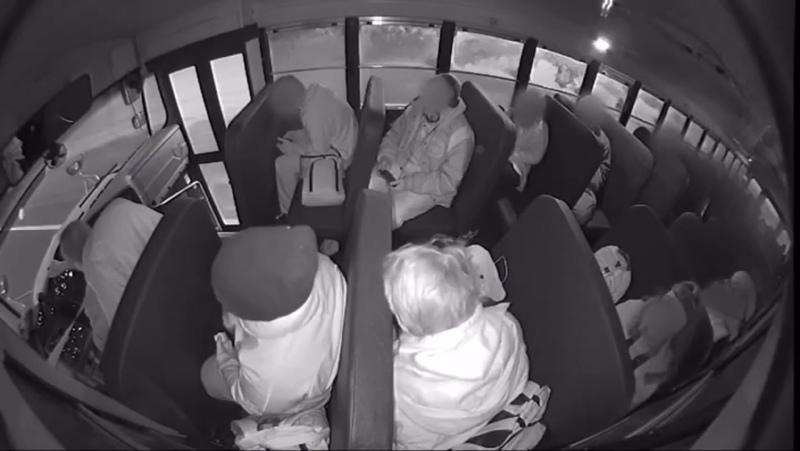Ремни безопасности в автобусе.mp4