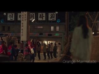 Отрывок из дорамы «Аварийная посадка любви» (Попала в Северную Корею) 01 серия. Озвучка VOICE PROJECT STUDIO