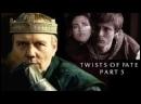 Merlin AU Twists of Fate PART 5