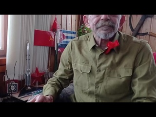 советское ТВ в упор не видит СОВЕТЫ РАБОЧИХ