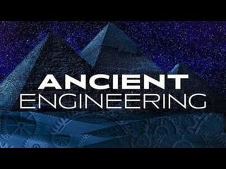 Древние конструкторы 03 серия. Тайны пирамид / Ancient engineering (2021)