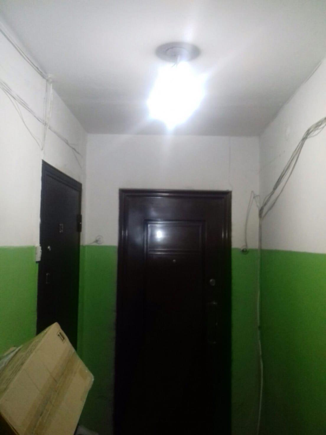 Улица Ломоносова дом 18 3 эт замена