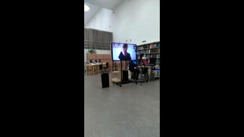 Видео от Библиотека Алвара Аалто