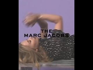 Кайли Миноуг для Marc Jacobs. Style от Лотты Волковой.