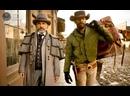 Как Тарантино снимал фильмы Джанго освобождённый и Омерзительная восьмёрка