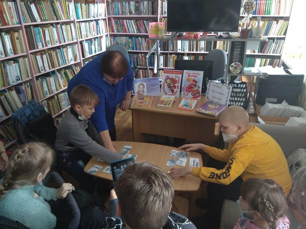 Воспитанники Центра социального обслуживания населения Петровского района поучаствовали в квест-игре