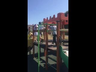 Видео от Ольги Бамбини