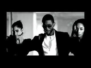 MR 1992 MUSIC MY LIFE Usher - Hey Daddy