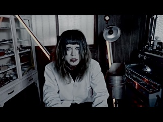 CHOKE - 人間惨歌- (Ningen mugo uta) The Human Anthem (OFFICIAL VIDEO)