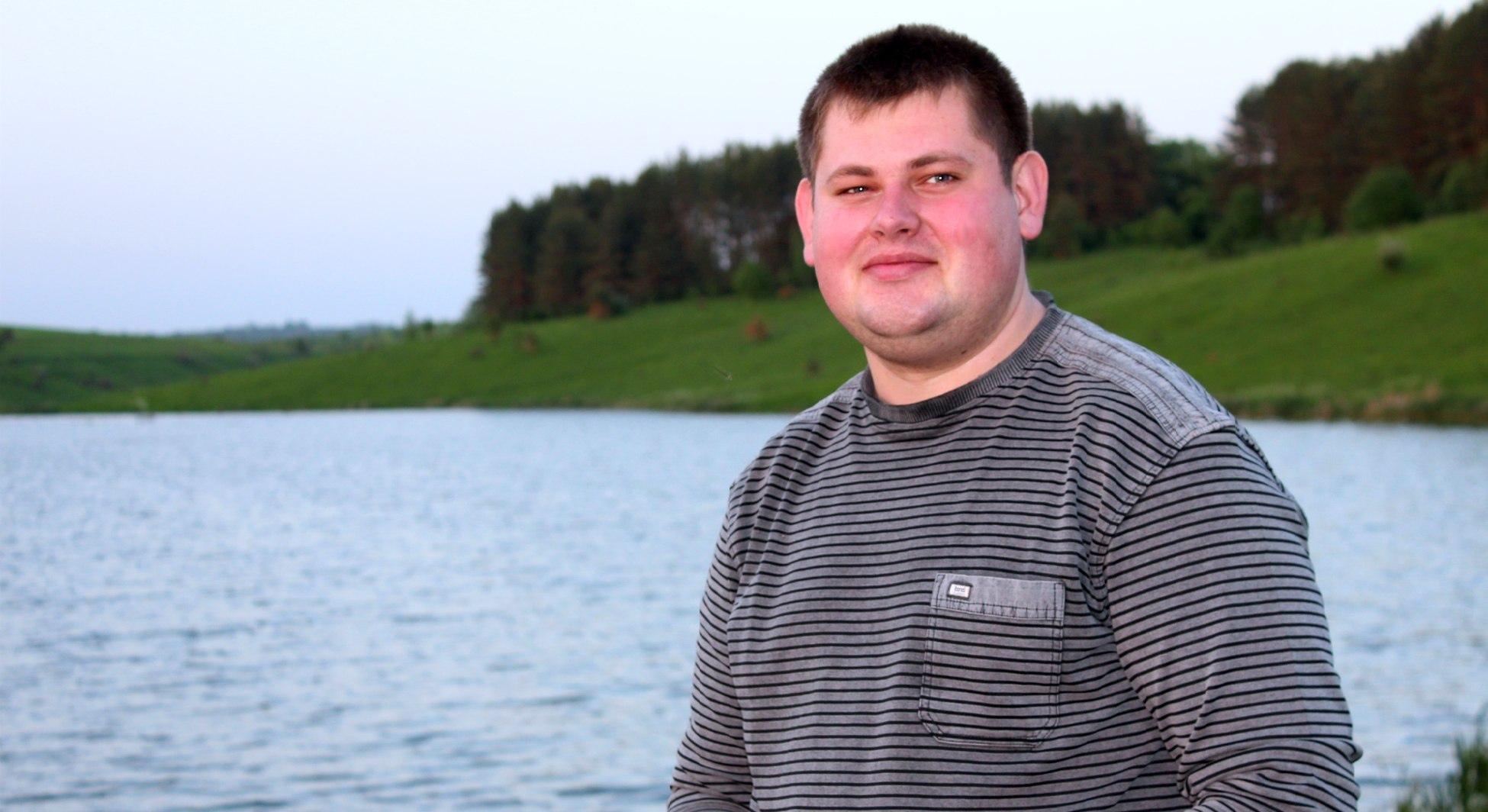 Aleksandr, 29, Oryol