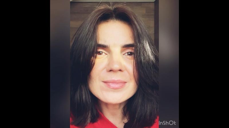 Видео от Екатерины Бархатовой