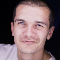 Фотография Олександра Семененко