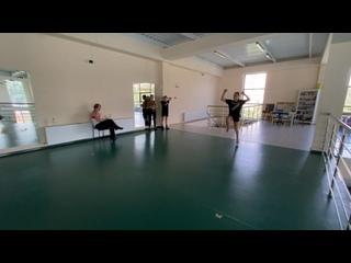 Видео от Дена Бушева