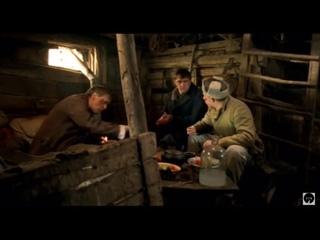 Бумер. Да.. Костян, может бросим всё, в деревне поселимся? Ага, погоняла возьмём деревенские, Рама будет «Пахарь-Трахарь»