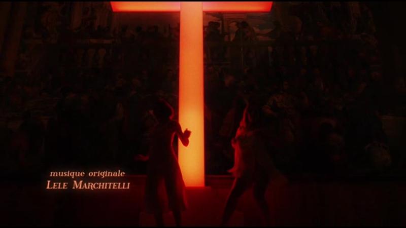 The new pope s01e05 lostfilm x1R9g