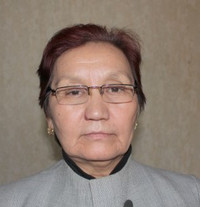 Гулмира Шамурзаева, Москва