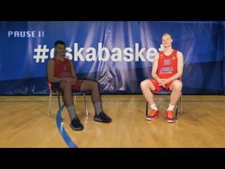 #CSKAduo: Александр Хоменко vs Андрей Лопатин