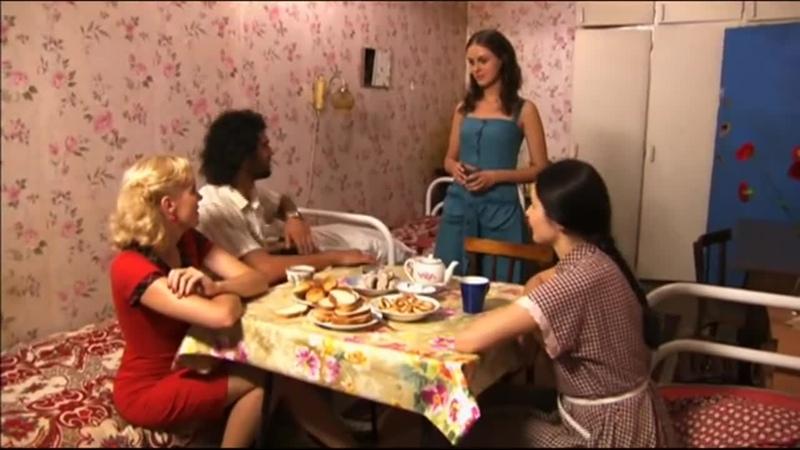 Вкус граната 1 серия Мелодрама 2011 @ Русские сериалы