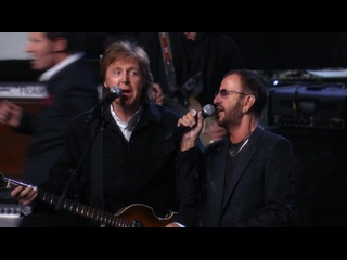 """Finale performance of """"I Wanna Be Your Man"""" at the 2015 Rock&Roll Hall of Fame Induction Ceremony"""