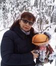 Фотоальбом Светланы Седовой