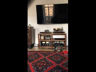 Video by Maxim Blinov