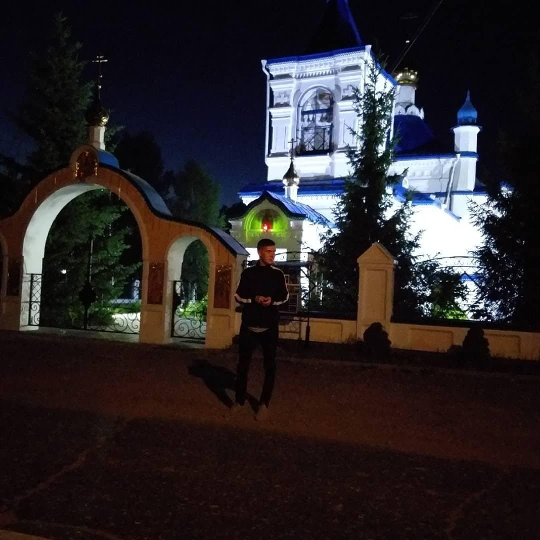 Игорь, 23, Aleksandrov