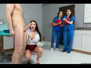 Angela White - Firsthand Experience
