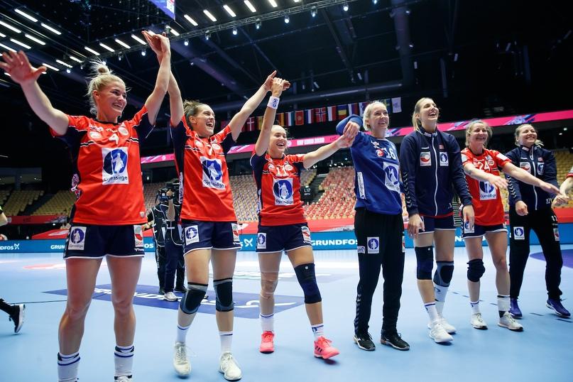 ЧЕ-2020. Финал Франция — Норвегия как отражение победы игровой сути над силами пустоты, изображение №2