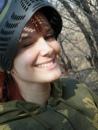 Елена Довгаль, Саратов, Россия