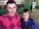 Илья Заяц, Добрянка, Россия