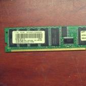 ОЗУ ECC IBM pSeries DDR 256Mb