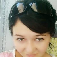 LuizaDihanbaeva
