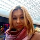 Фотоальбом Юли Косаревой