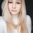 Фотоальбом Екатерины Поповой