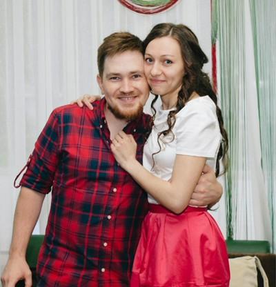 Марина Ситникова