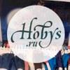 Hobys - интернет-магазин для творчества