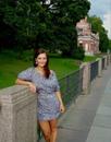 Элечка Игракова, Санкт-Петербург, Россия