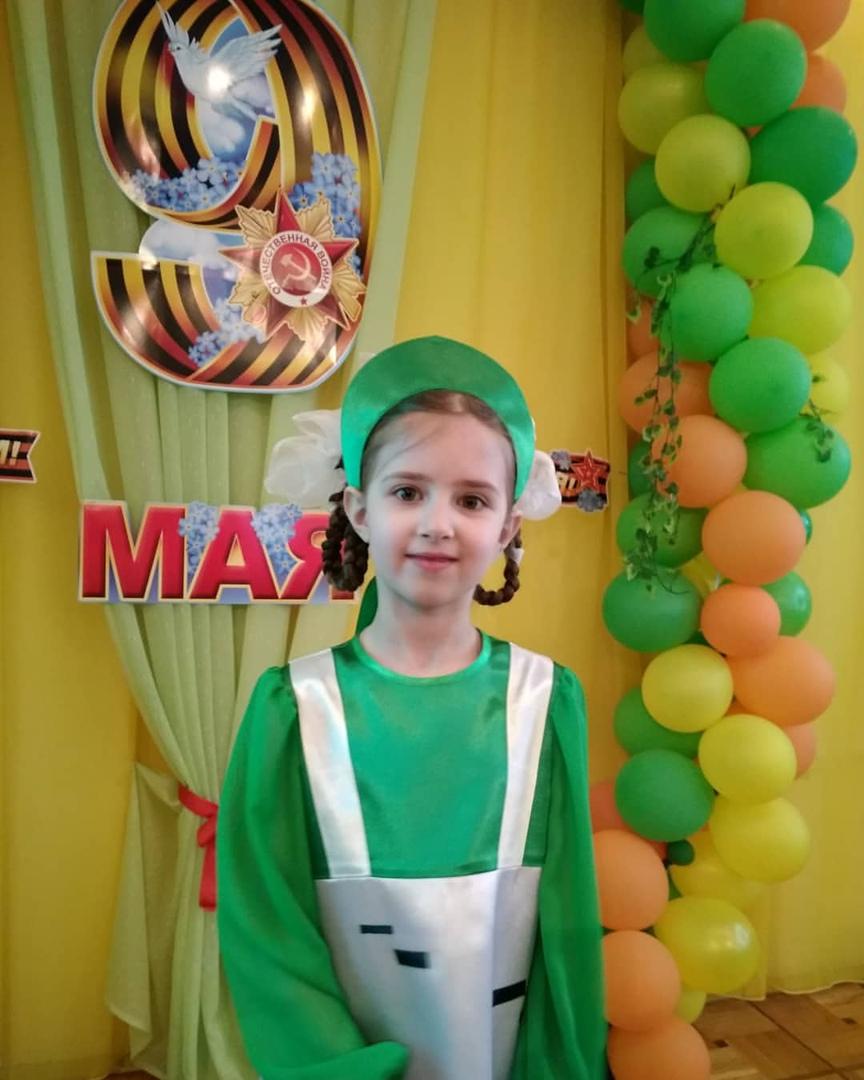 Галина Грибкова, Москва - фото №6