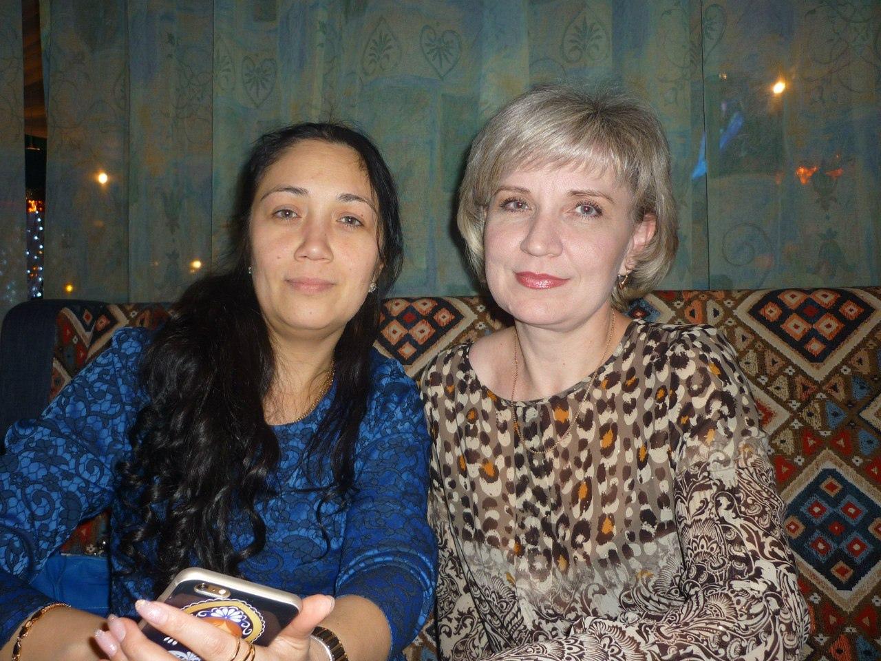 Лариса Николаева, Казань - фото №4
