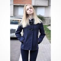 Фото профиля Ксении Межаковой